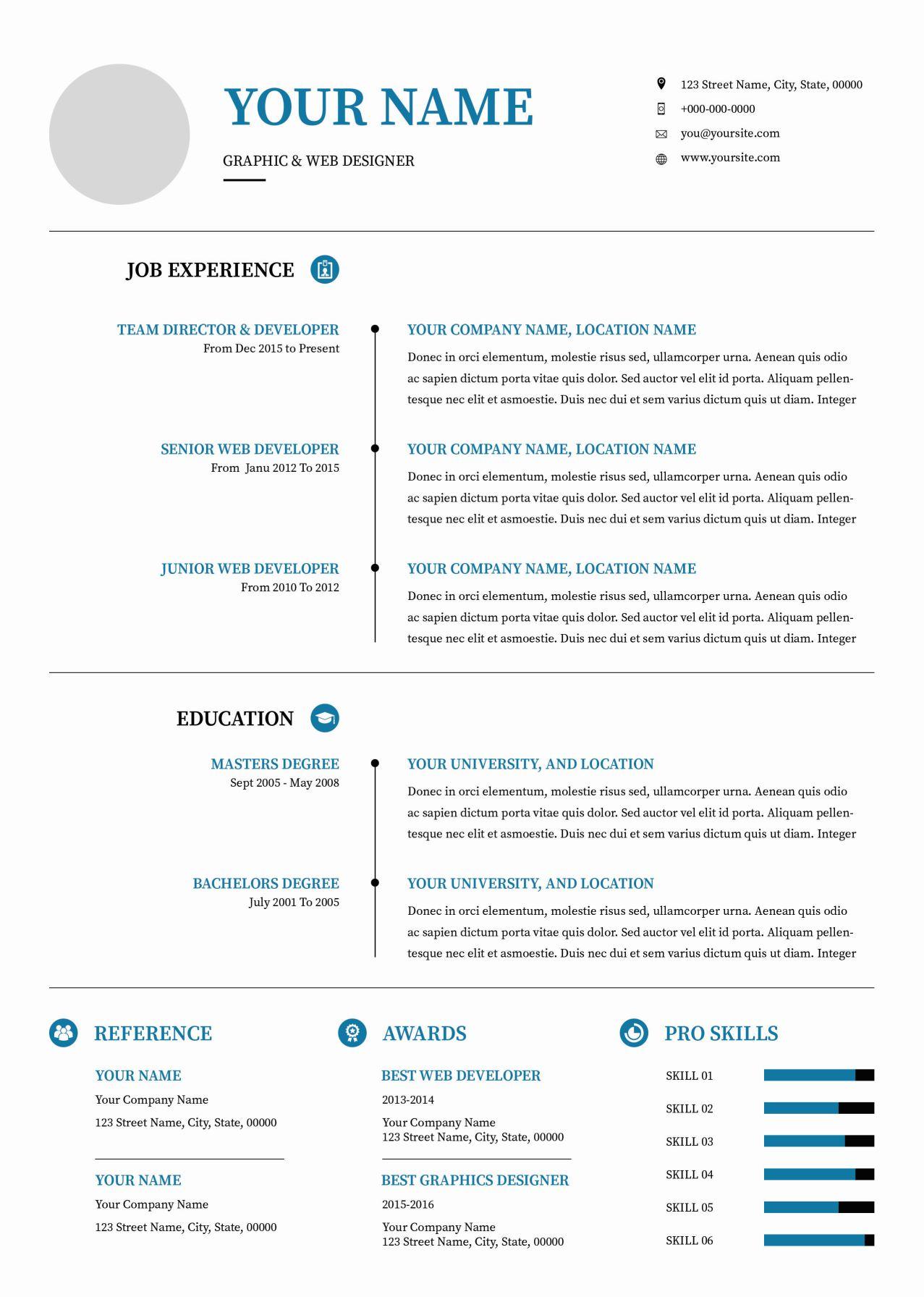 Word Vorlage erstellen, bearbeiten und speichern - Tipps ...