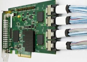 typischer Hardware-RAID-Controller