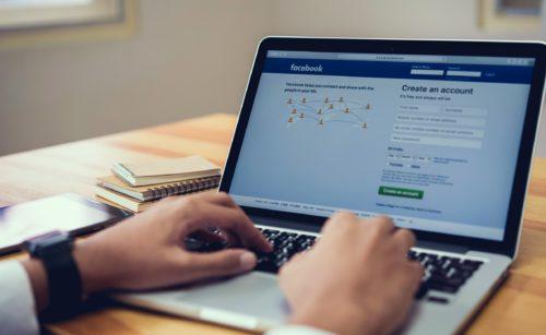 Facebook als Beispiel für proprietäre Software