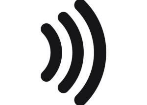 NFC-Symbol