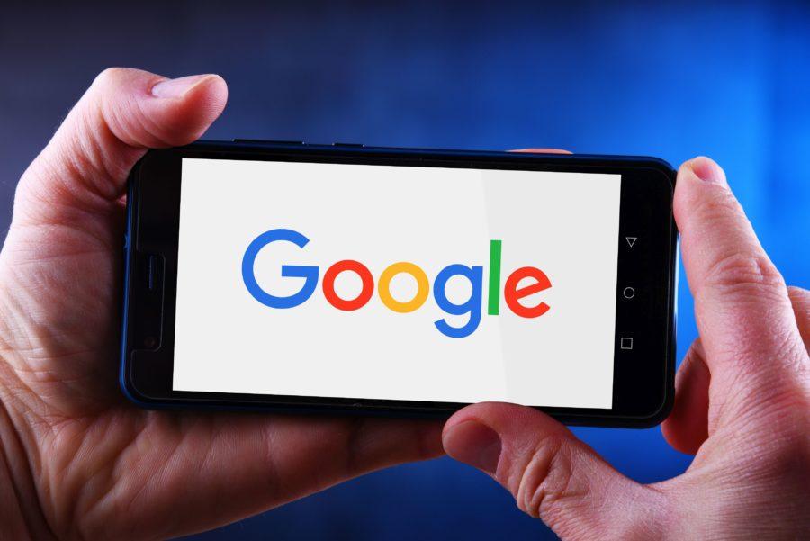 werbung ausschalten google