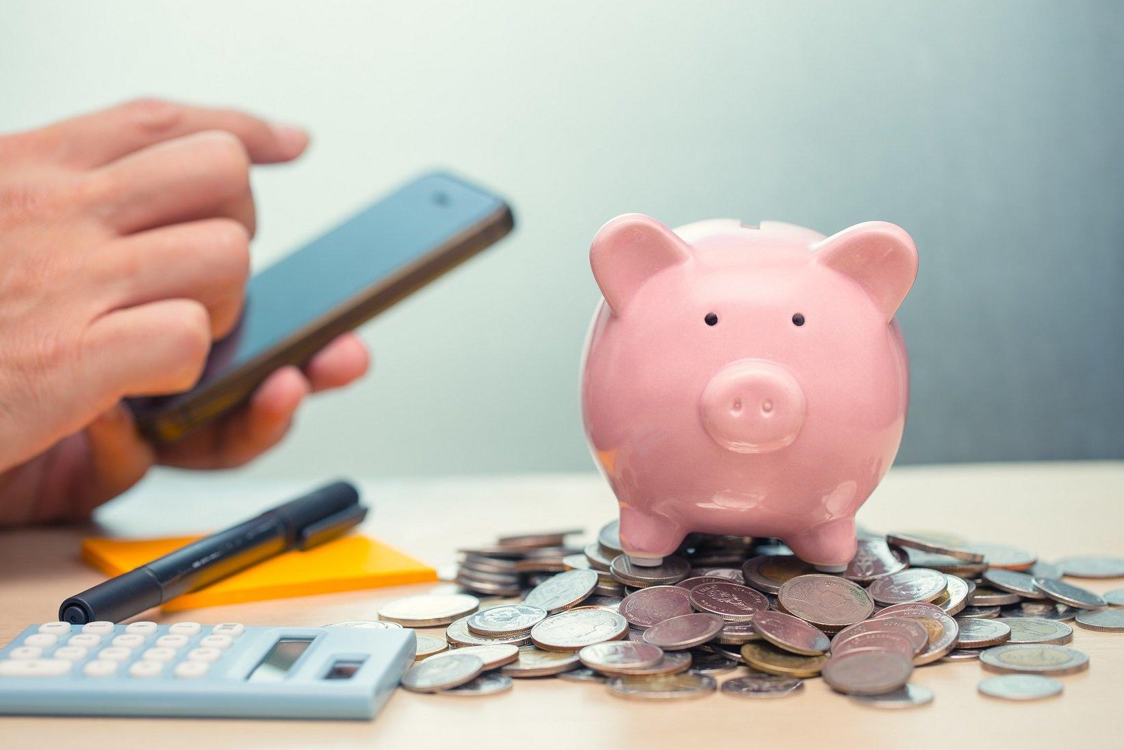 Haushaltsbuch Test Vergleich