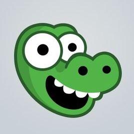 Logo der MyDealz Angebote App