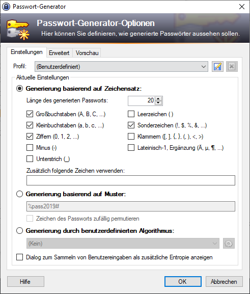 Passwort safe app kostenlos