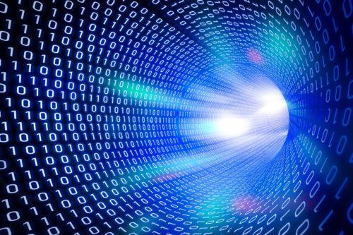 Datentunnel
