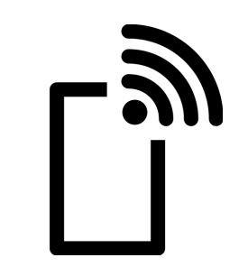 Wlan Hotspot Symbol
