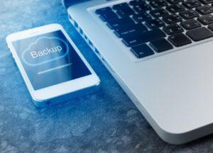 Smartphone Backup mit Root App erweitern