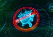 Antivirus, Virus, Malware