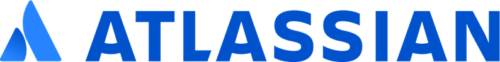 Logo Atlassian Projektmanagement Software