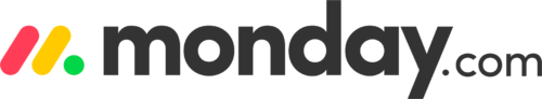 Logo von monday.com Projektmanagement Software