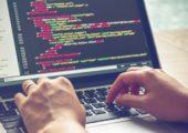 HTML Code auf Laptop programmieren