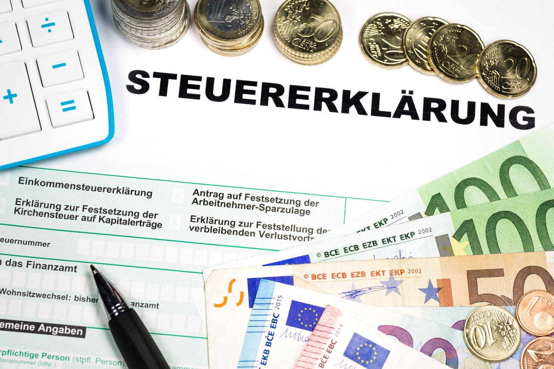 Steuerprogramm
