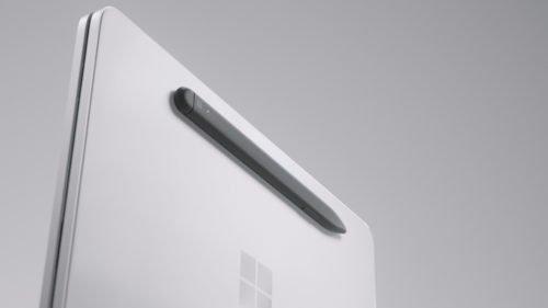 Surface Neo zusammengeklappt