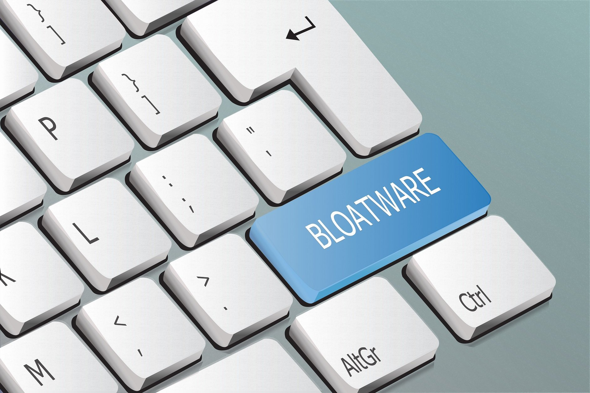 bloatware entfernen android ohne root