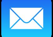 iphone mail einrichten