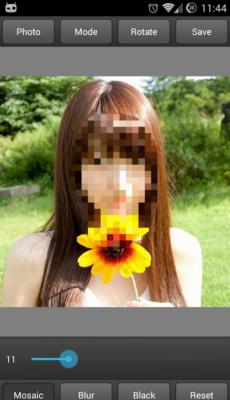 pixelate für Android verpixelt kostenlos
