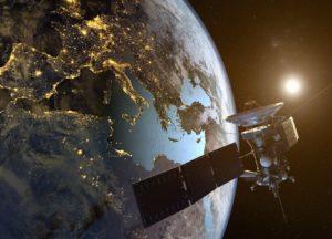 Forum GPS Satellit