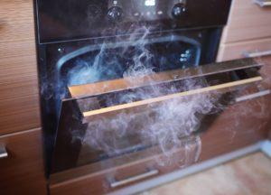 Anleitung Grafikkarte reparieren: Rauchender Ofen