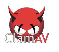 ClamAV Antivirus Scan Software
