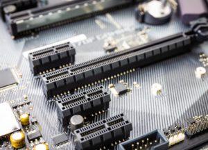 Erklärung PCIe Slots