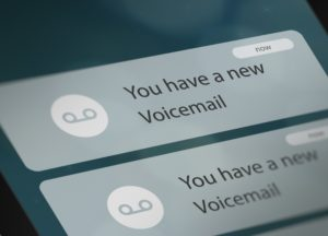 Telefonat aufnehmen: Voicemail auf dem iPhone