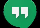 was ist Google Hangouts