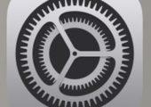 ihpone einstellungen icon