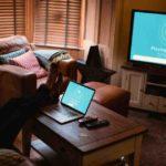 Laptop mit Fernseher verbinden