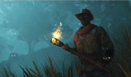 Screenshot aus Fallout76