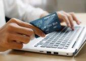 Online bezahlen mit Mastercard, Visa und anderen Kreditkarten