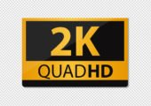 WQHD Bildschirmauflösung