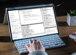 Convertible als Desktop-Ersatz im Home-Office oder in der Uni