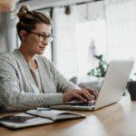 Wer im Homeoffice sicher arbeiten will, muss Hardware und Software regelmäßig updaten