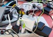 Im Homeoffice verbraucht die Hardware viel Strom