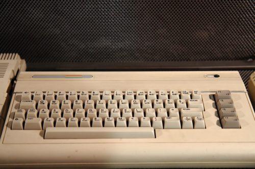 Ein Commodore 64 ist für Retro Games auf dem PC nicht mehr notwendig.