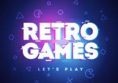 Retro Games PC Logo