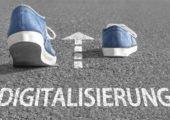 Der Weg ins Zeitalter der Digitalisierung