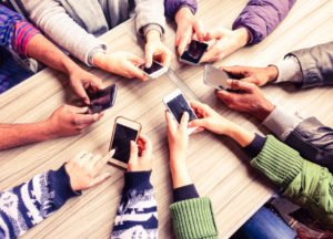 smartphones zum gaming