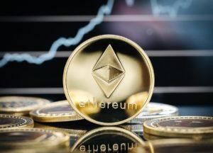 Kryptowährungen Liste: Ethereum-Münze