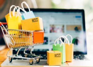 Online Shop Rechnung