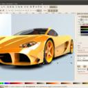 Inkscape Vektor-Grafik
