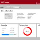 Transcend SSD Scope Software