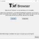 Mit Tor verbinden