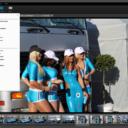 Bildfilter in Photoline Studio Basic