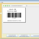 BARCODE FORGE