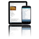 Vistawiki Android Reader