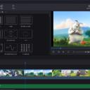MiniTool Movie Maker Free Übergänge und Blenden