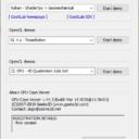 3D-Demos in GPU Caps Viewer