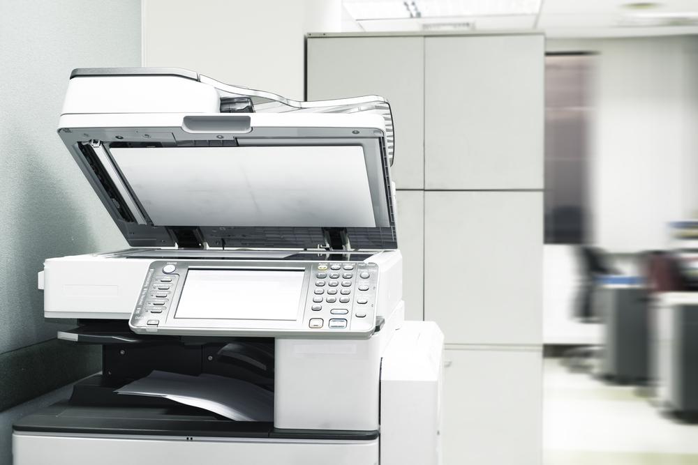 Laser-Multifunktionsdrucker Test & Vergleich 2018 - die besten Produkte