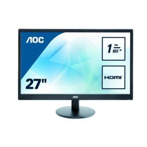 27 zoll monitore